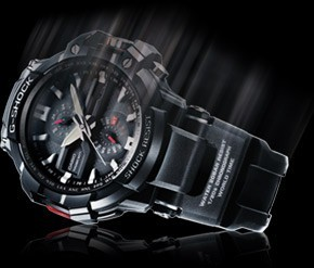 G-SHOCK Watch Image