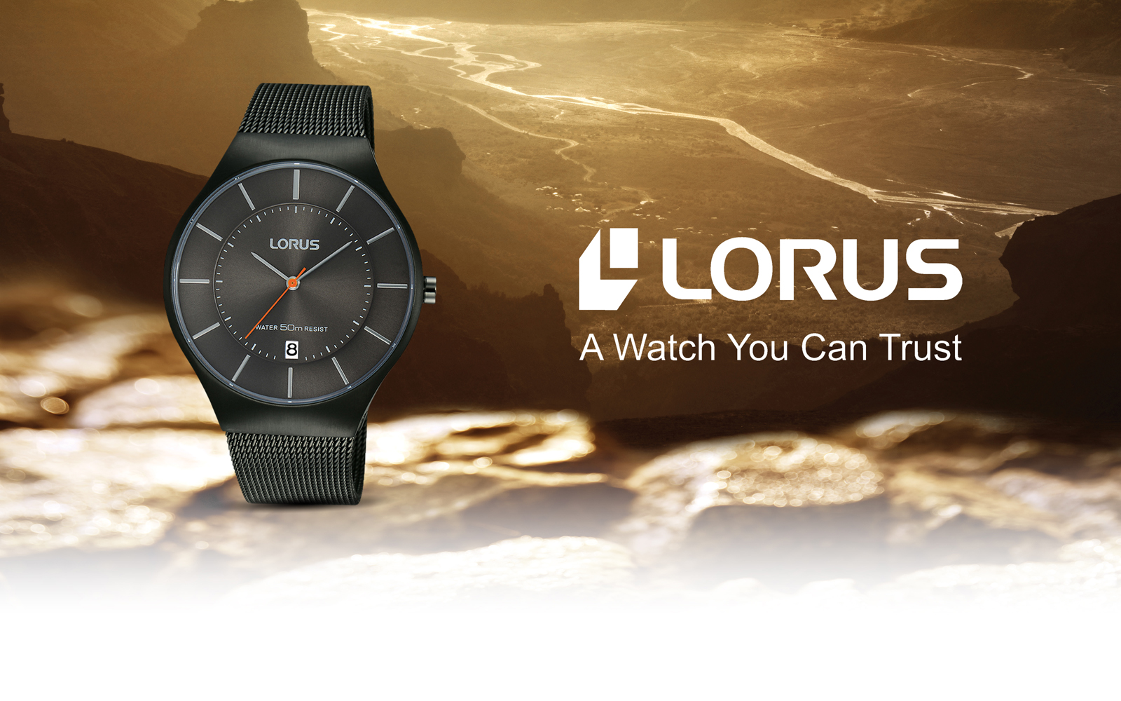 Shop all Lorus Watches