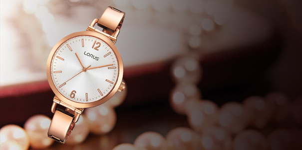 Ladies Watches by Lorus