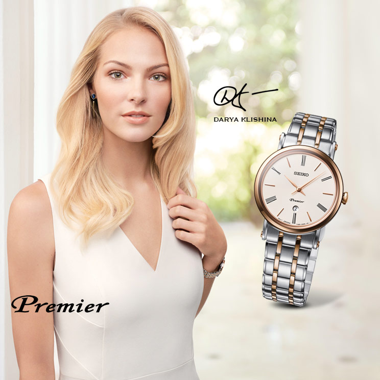 Shop Premier Ladies' Watch