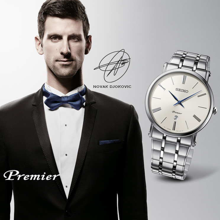 Shop Premier Men's Watches