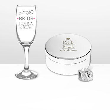 Gifts For Brides - Shop Now