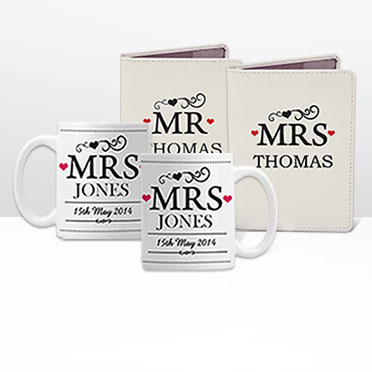 Gifts For Weddings - Shop Now