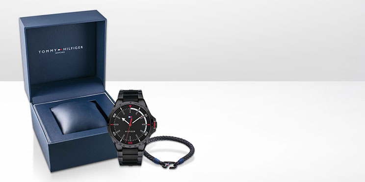 Men's Watch Gift Sets - Shop now