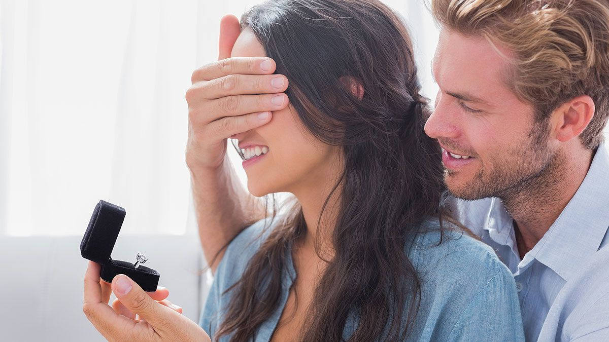 Surprising Her With An Anniversary Ring Guide
