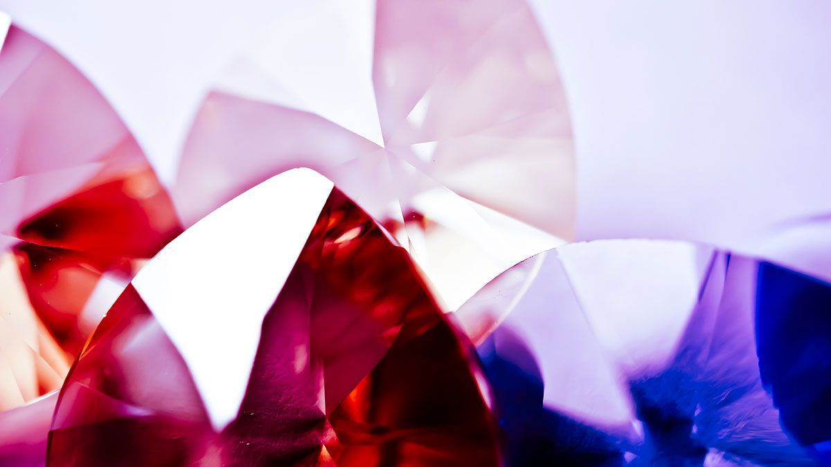 Anniversary Gemstones Guide