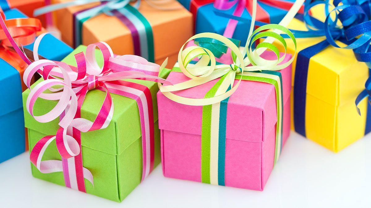 Birthdays ComingOfAge Gifts Guide