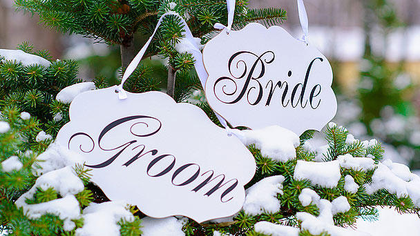 Winter Wedding Guide