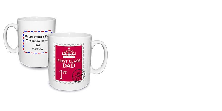 Personalised Gifts for Dad - Shop now
