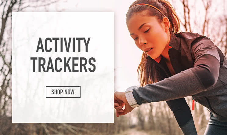 Activity Trackers - Shop now