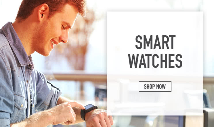 Smart Watches - Shop now