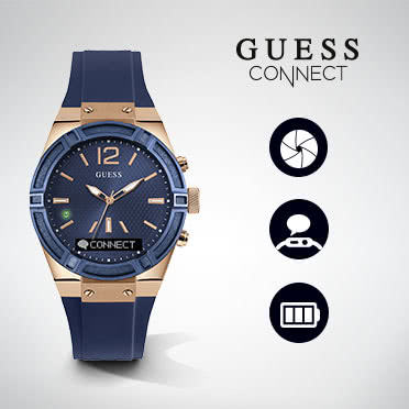 Guess Connect - Smart Watch