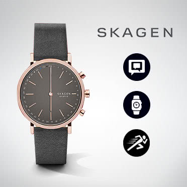 Skagen - Smart Watch