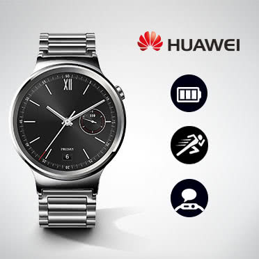 Huawei - Smart Watch