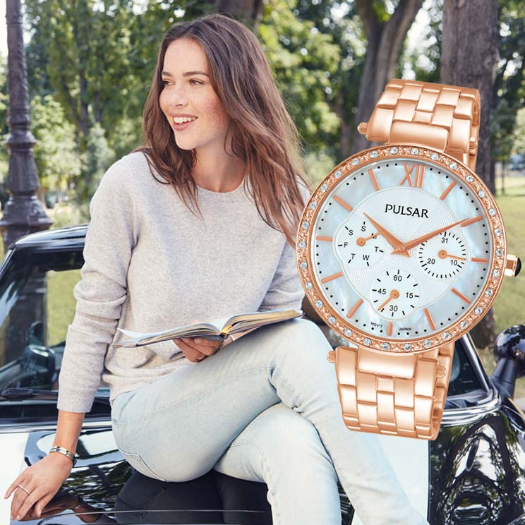 Pulsar Ladies' Watches