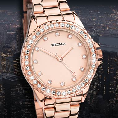 Sekonda Ladies Watches