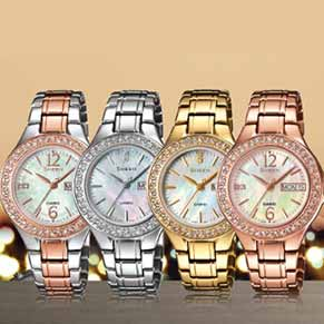 Sheen Ladies Watches