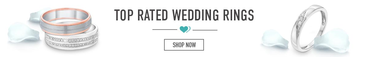 Top rated wedding rings - Shop Now